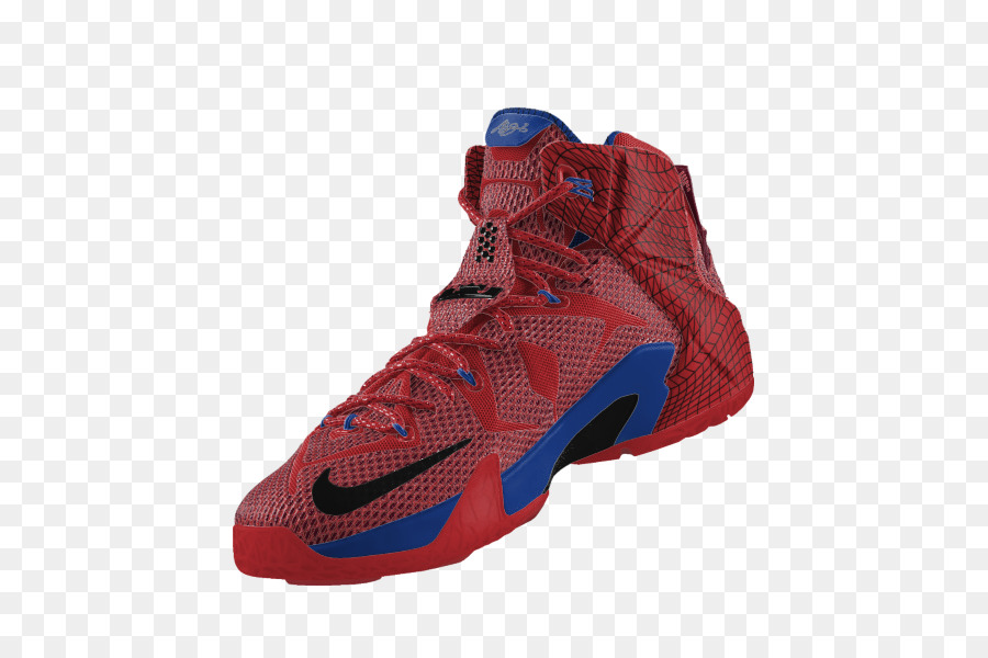 31b8234ab2ea Spider-Man Nike Basketball shoe Sneakers - Sole Collector png download -  600 600 - Free Transparent Spiderman png Download.
