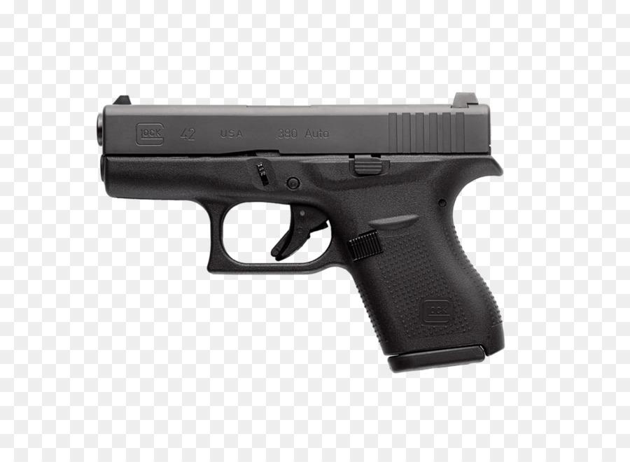 Pistol Smith Wesson MP 380 ACP Glock GesmbH Handgun