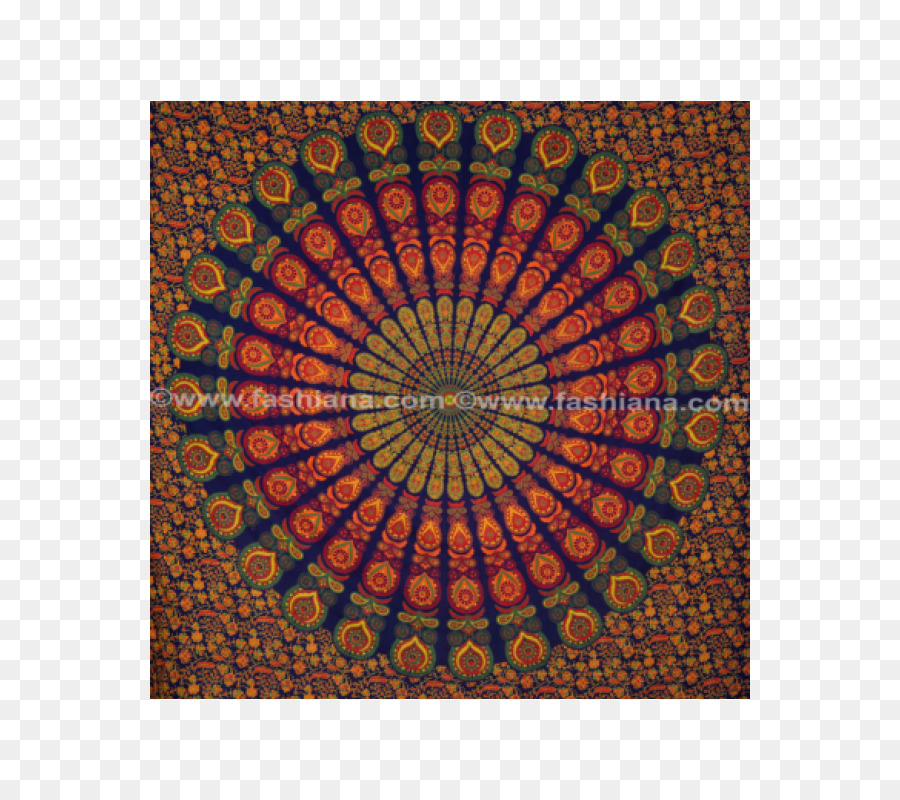 Tapisserie Vie De Boheme Hippie Mandala Draps De Lit D Autres