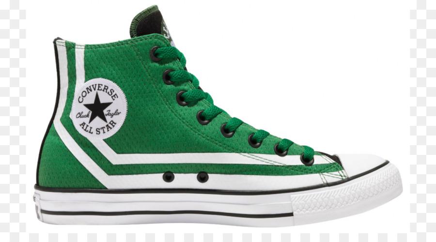 b334d40f56e2 Boston Celtics Converse Chuck Taylor All-Stars High-top Sneakers - nike png  download - 1024 548 - Free Transparent Boston Celtics png Download.
