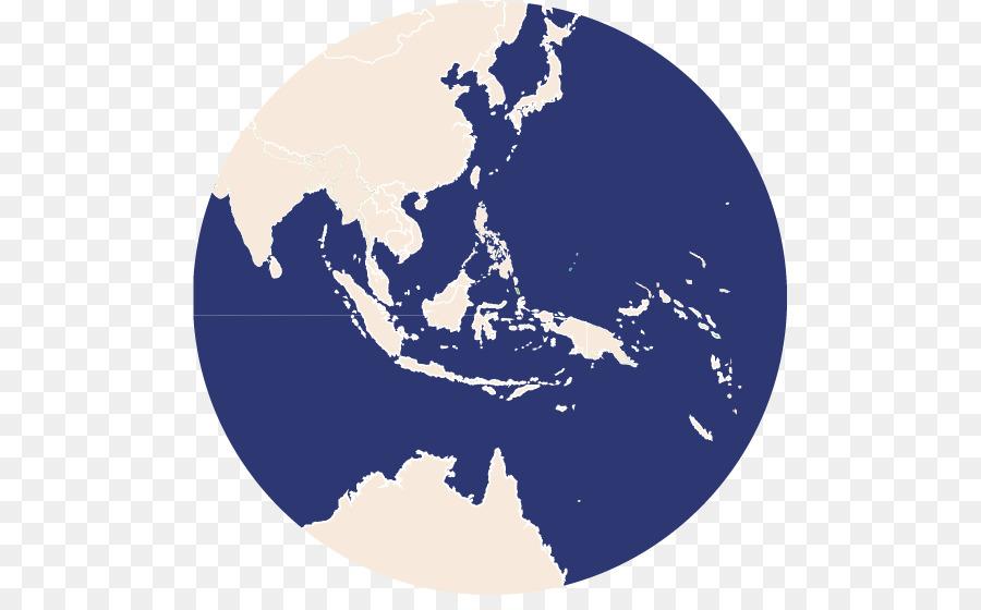 World map Globe-North Korea Afrika - Weltkarte png herunterladen ...