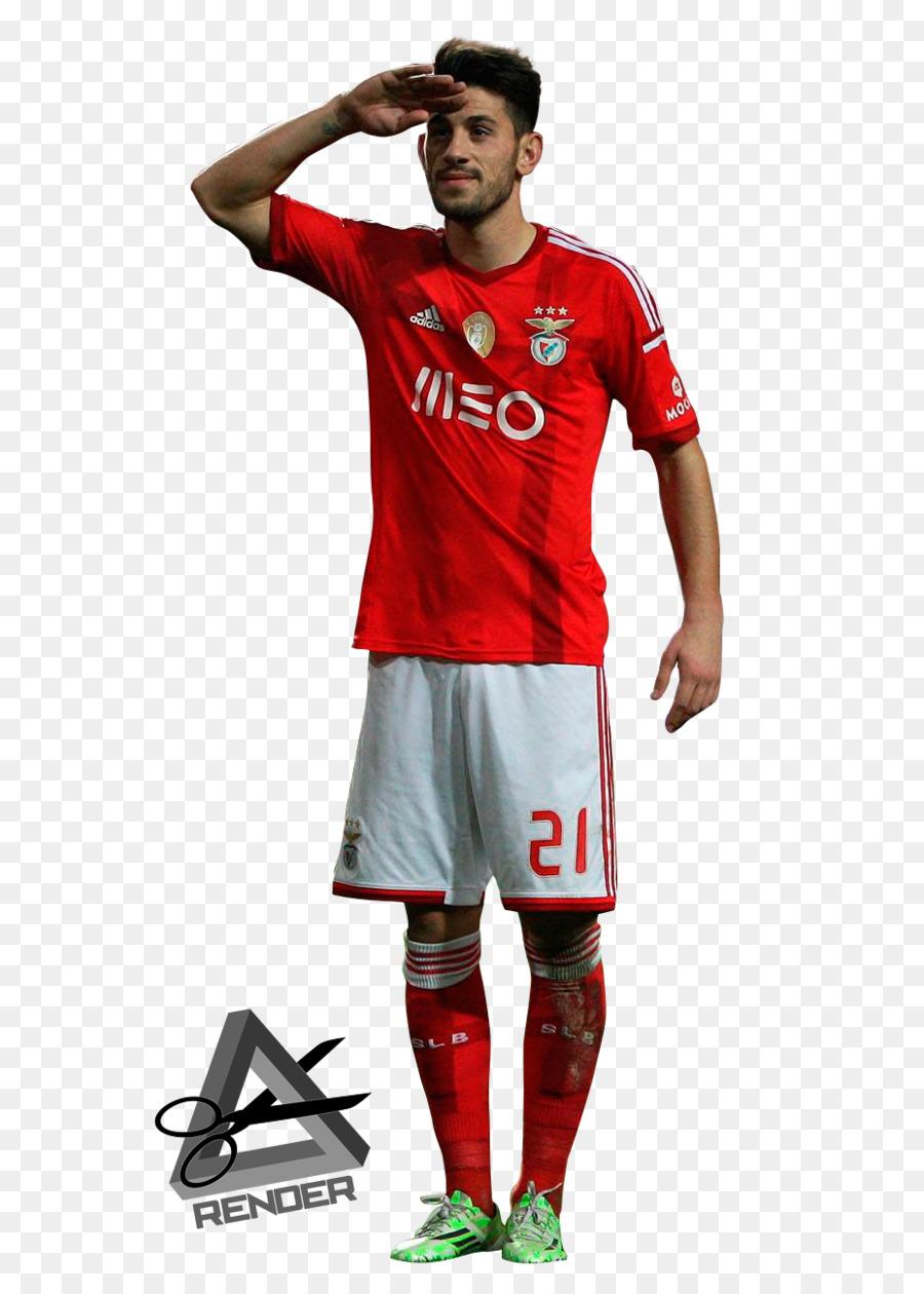 camisetas de futbol SL Benfica deportivas