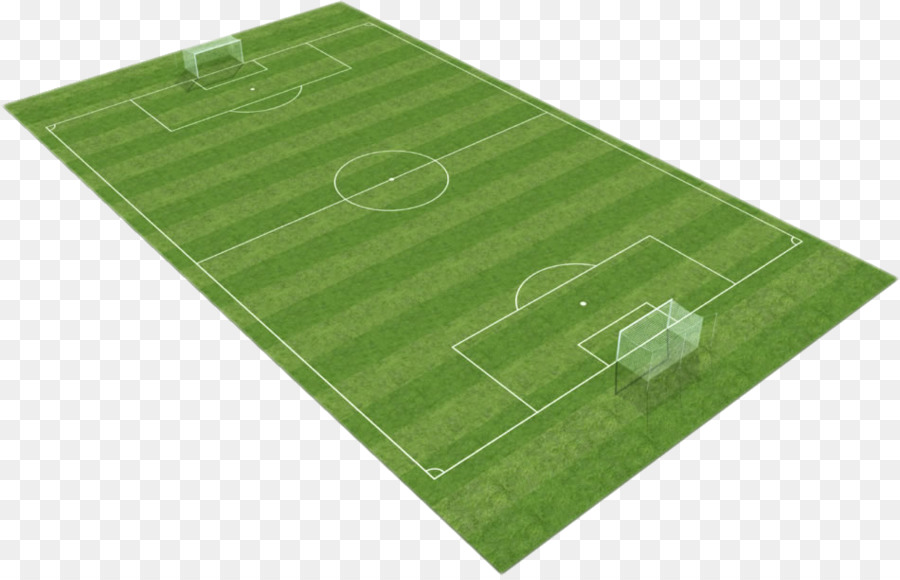 Artificial Turf Football Pitch Carpet Lawn