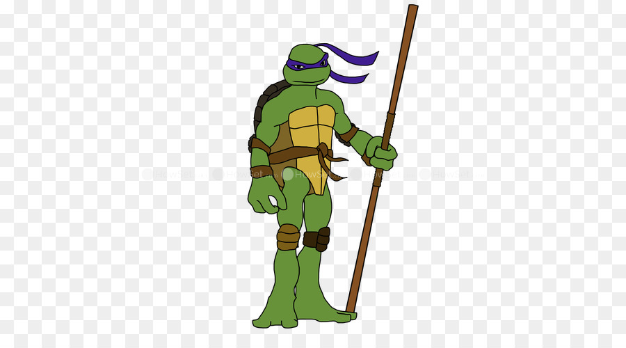 Donatello, Raphael Dibujo Teenage Mutant Ninja Turtles - tortuga png ...