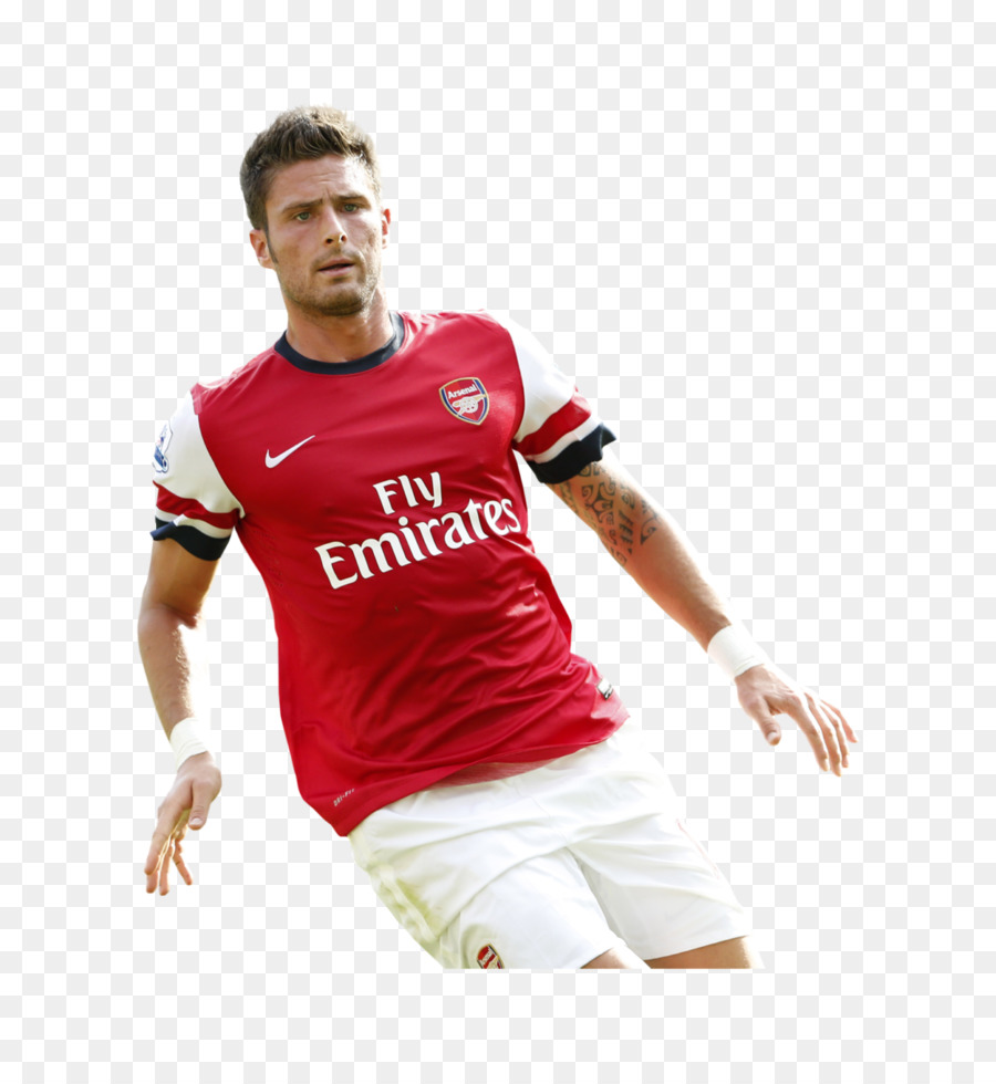 13caa67bf Arsenal F.C. Premier League Jersey FC Barcelona Football player - arsenal  f.c. png download - 1116 1200 - Free Transparent Arsenal Fc png Download.