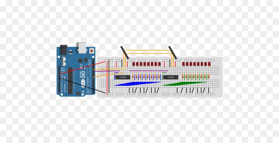 Astonishing Arduino Relay Servomotor Electronics Lead Led Circuit Download Wiring Digital Resources Counpmognl