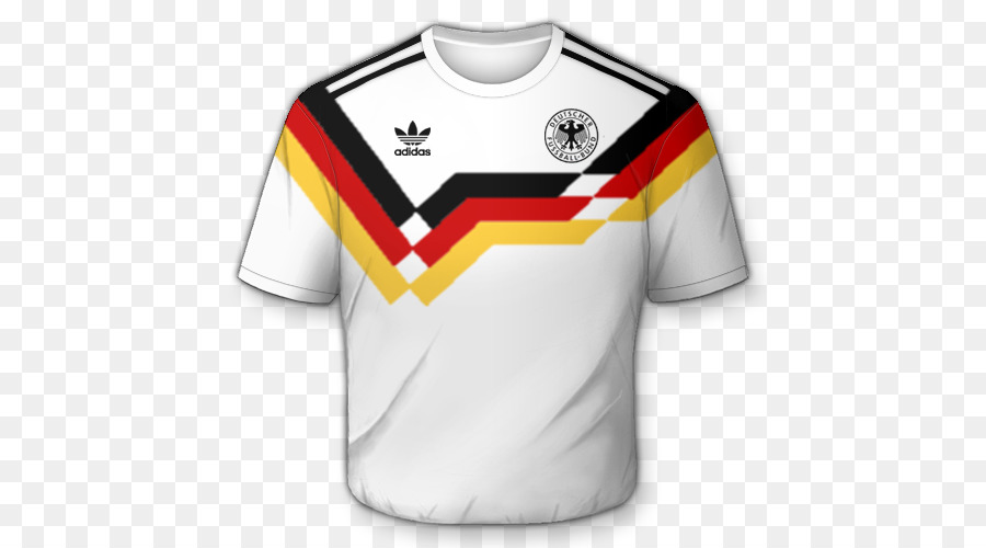 online retailer b9317 3317a Germany national football team T-shirt Jersey Adidas - T ...