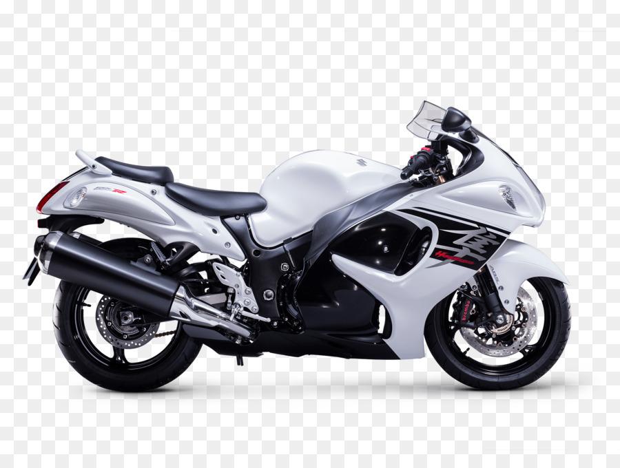Suzuki Hayabusa De La Motocicleta De Moto Deportiva Mier Suzuki