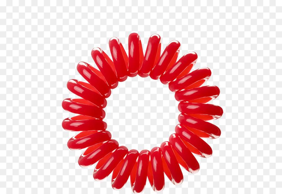 Hair Tie Red Png Download 618 618 Free Transparent Hair Tie