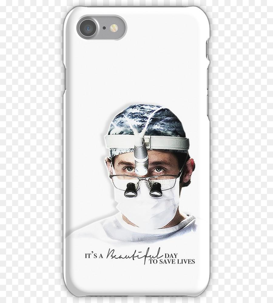 Derek Shepherd Meredith Grey iPhone 6 Apple iPhone 7 Plus Gray\'s ...