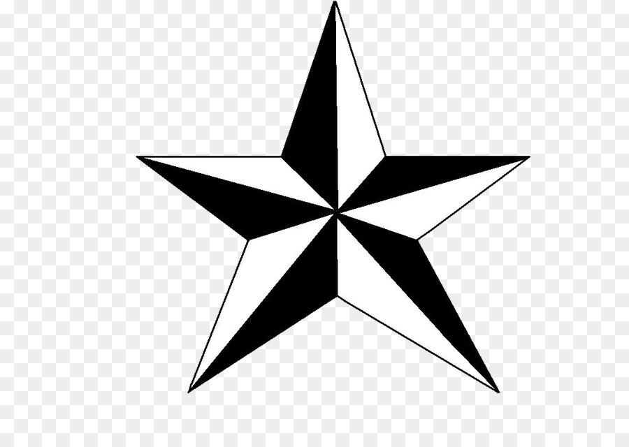 Estrella náutica libro para Colorear Dibujo del Tatuaje - otros png ...
