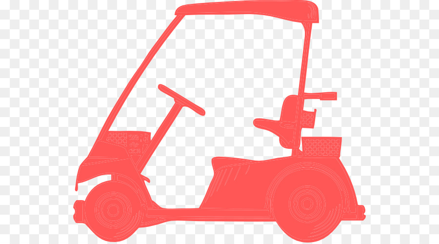 Golf Buggies Golf Clubs Cart Clip art - Golf png download - 600*497 on red shopping cart, red push cart, red golf card,