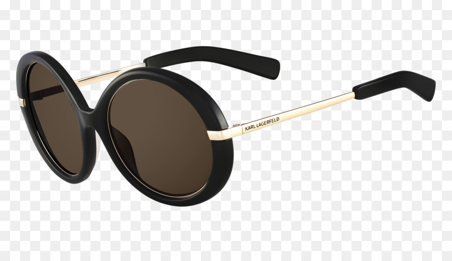 d54bf5d36e9 Sunglasses Chanel Goggles Eyewear - Karl Lagerfeld png download - 2500 1400  - Free Transparent Sunglasses png Download.