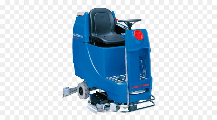 Boden Wascher Maschine Boden Reinigung Mensch Arau Png