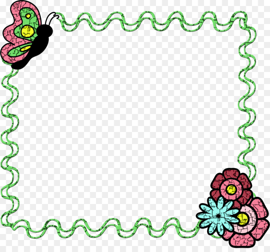 Picture Frames Black and white Clip art - Frame mother png download ...