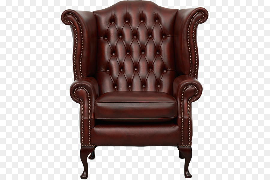 Chesterfield Wing chair Couch Queen Anne style furniture - Delta Wing & Chesterfield Wing chair Couch Queen Anne style furniture - Delta ...