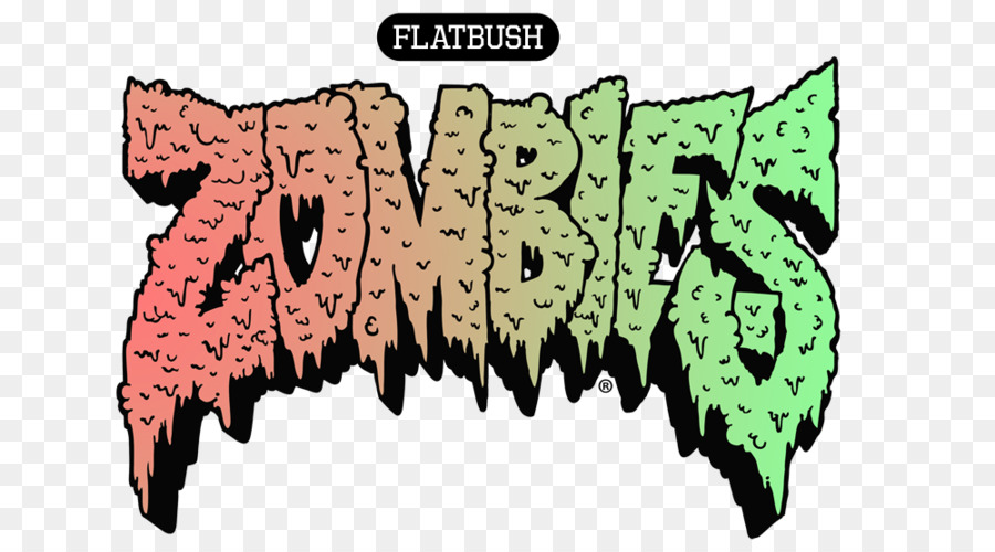 Flatbush Zombies Logo 3001 A Laced Odyssey T Shirt