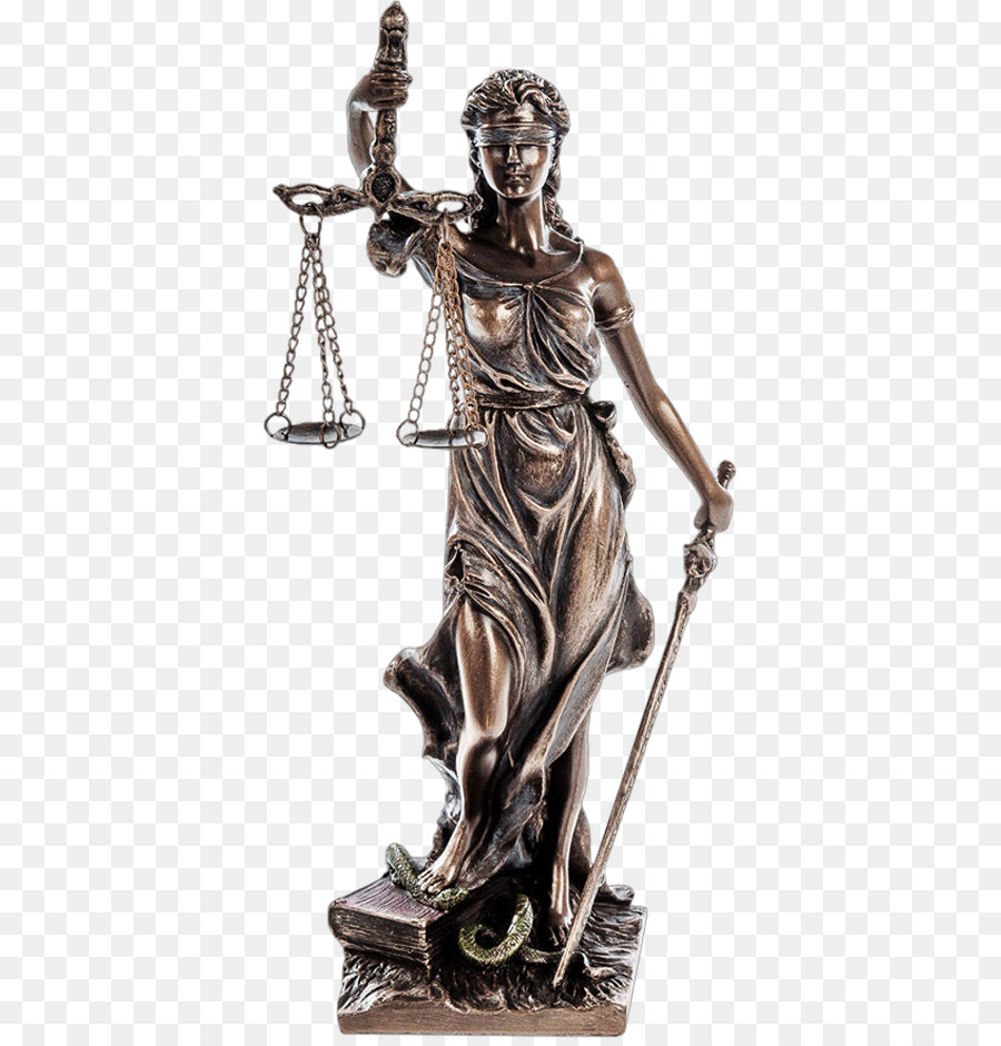 The goddess of justice named Themis 81
