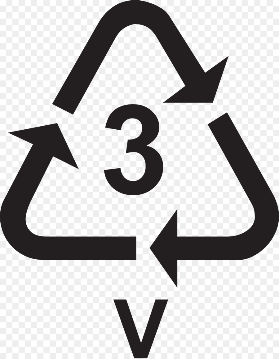 Recycling Symbol Plastic Logo Plastic Recycle Png Download 995