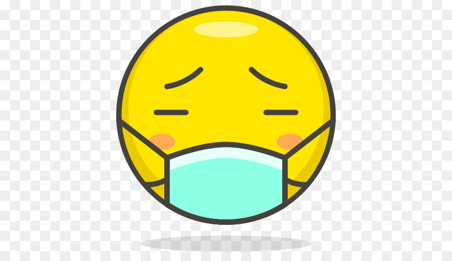 Smiley Emoji Computer Icons Surgical Mask Clip Art Mask Health Png