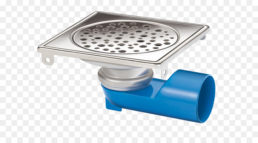 Stainless steel Trap Drain kitchen sink - Shower Cap png download ...