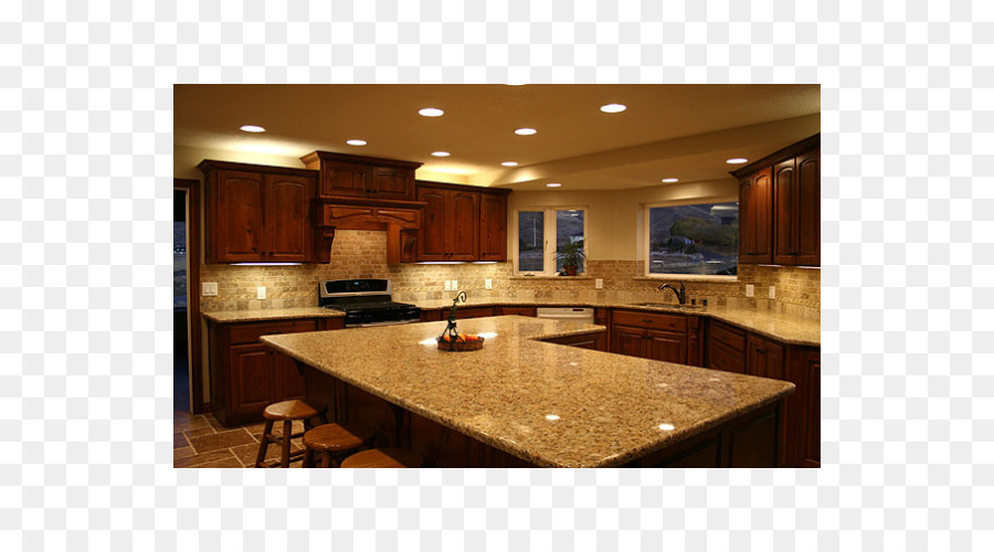 Ideas For Kitchen Cabinet Countert Html on
