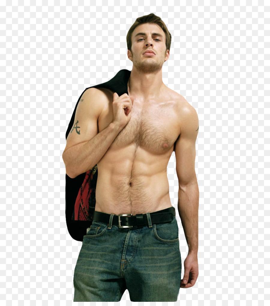 Chris Evans Captain America The First Avenger Human Torch Chris