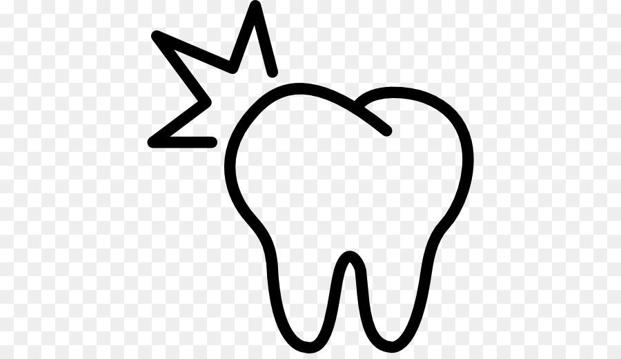 Menschlicher zahn, Mundhygiene Zahnheilkunde - Form png ...