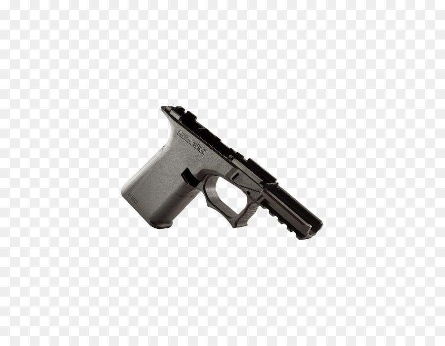 GLOCK 19 Receptor de Arma de fuego Pistola - otros Formatos De ...