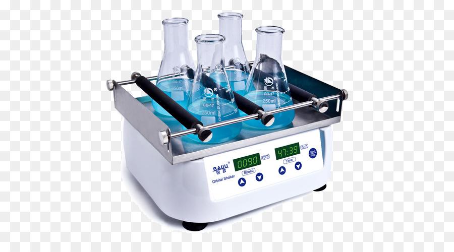 Shaker Laboratorium Biologi Rocker Kimia Ilmu Unduh Makanan