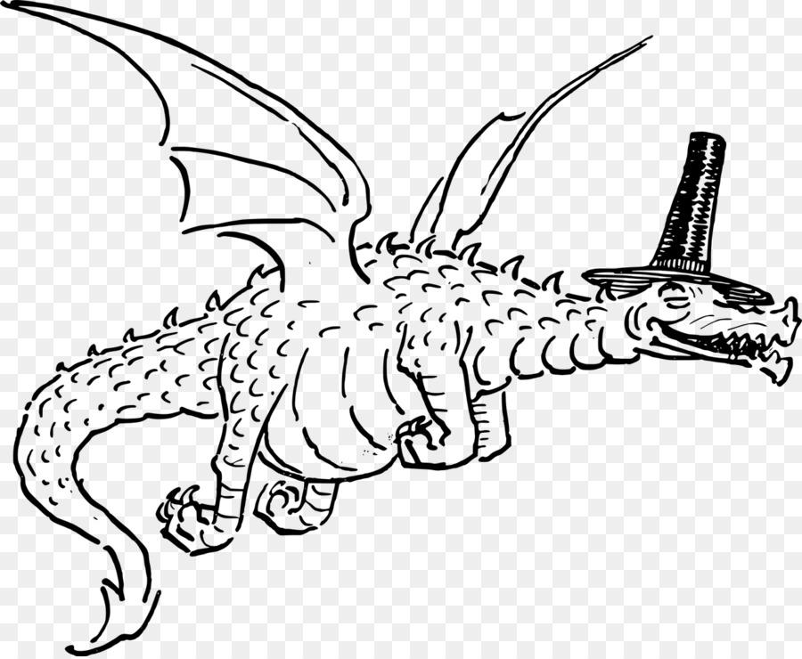 Gales Gales Dragón dragón Chino del dragón Blanco - dragón Formatos ...