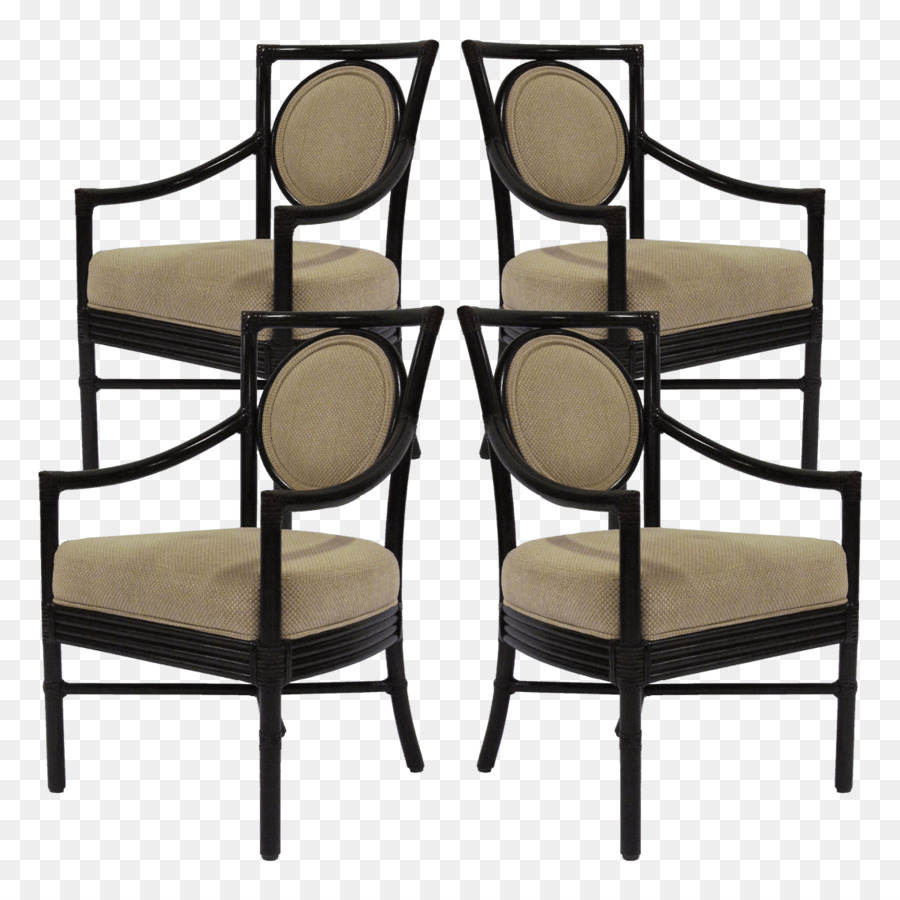 Chair Table Rattan McGuireu0027s Irish Pub Cushion   Salon Chair