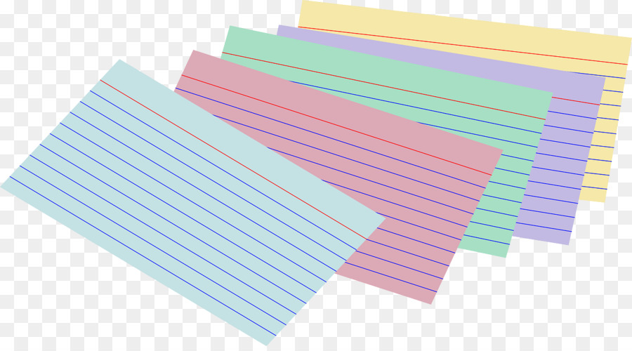 paper index cards computer icons clip art stationery paper png