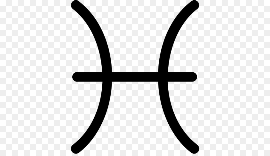 Pisces Astrological Sign Astrology Symbol Zodiac Pisces Png