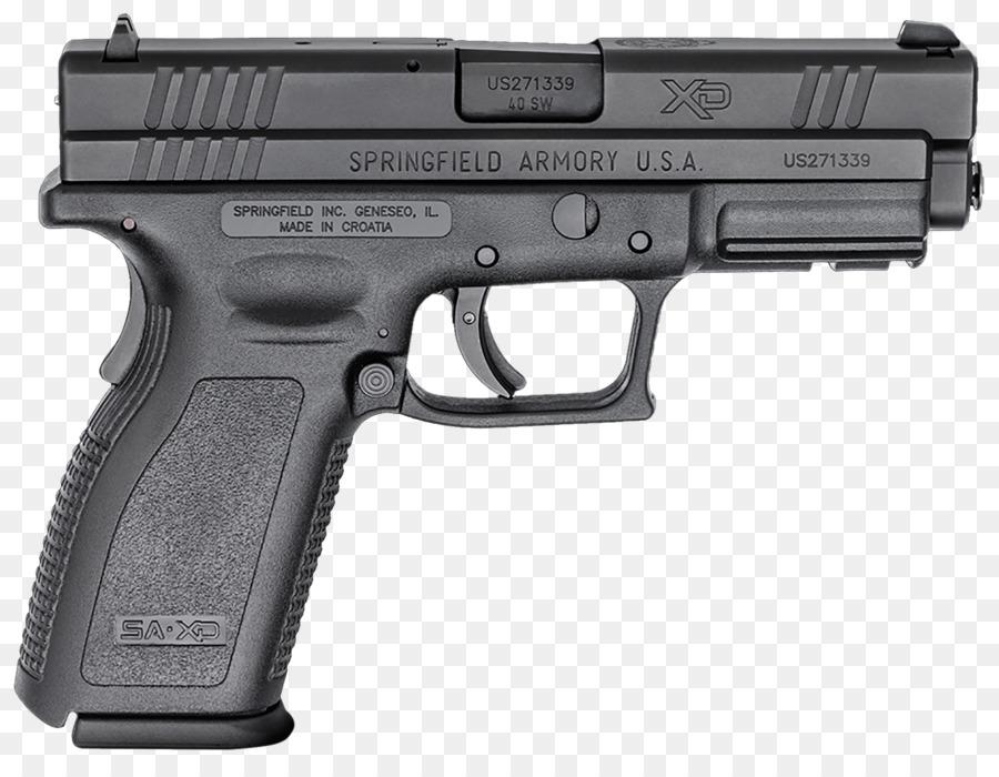 Springfield Armory HS2000 Pistola .40 S&W Arma de fuego - Handgun ...