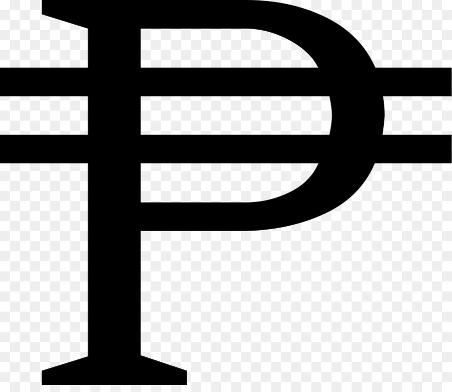 Philippine Peso Sign Mexican Peso Currency Symbol Coin Png