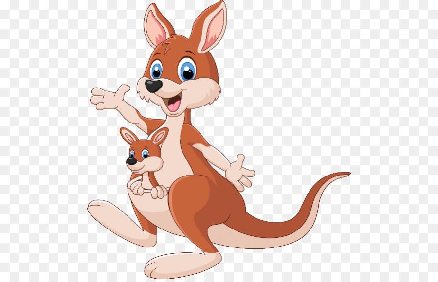 red kangaroo clip art kangaroo png download 542 574 free