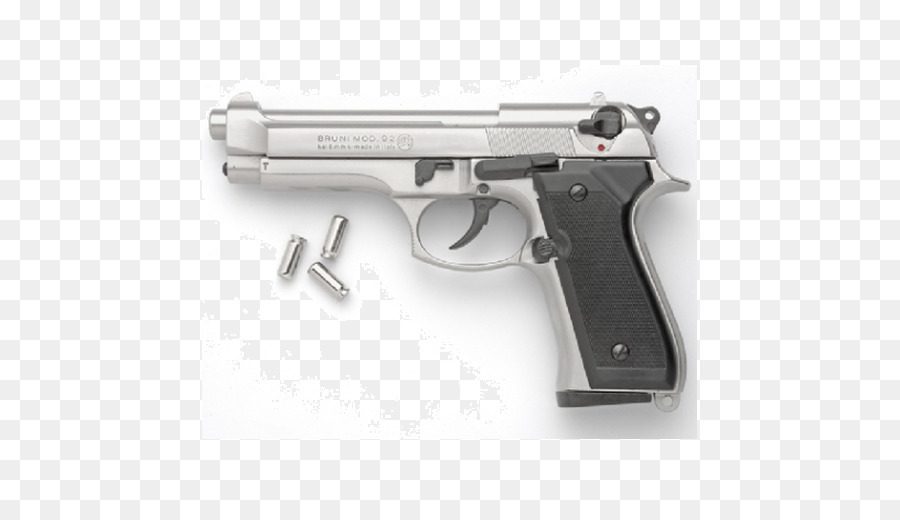 Trigger Beretta M9 Firearm 92 Blank