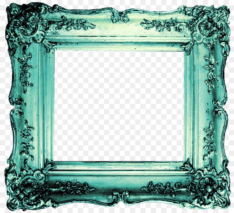 Marcos para fotos Bordes y Marcos de Espejo Dorado - espejo Formatos ...