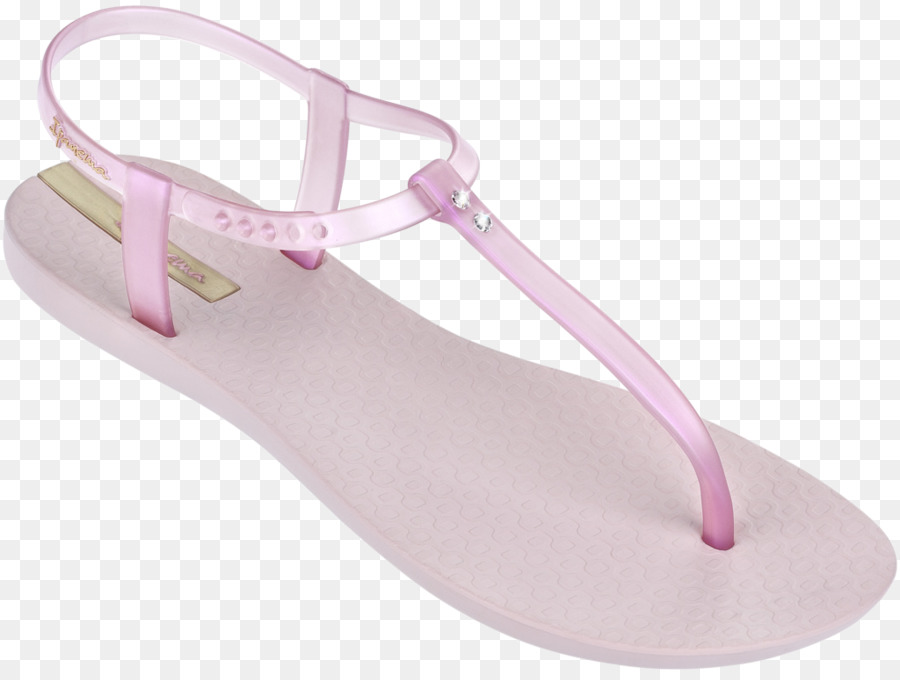 7644c3f509d8 Sandal Grendene Flip-flops Crocs Ipanema - sandal png download ...