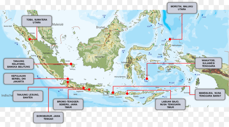 Geography of Indonesia World map Geography of Indonesia - indonesia ...