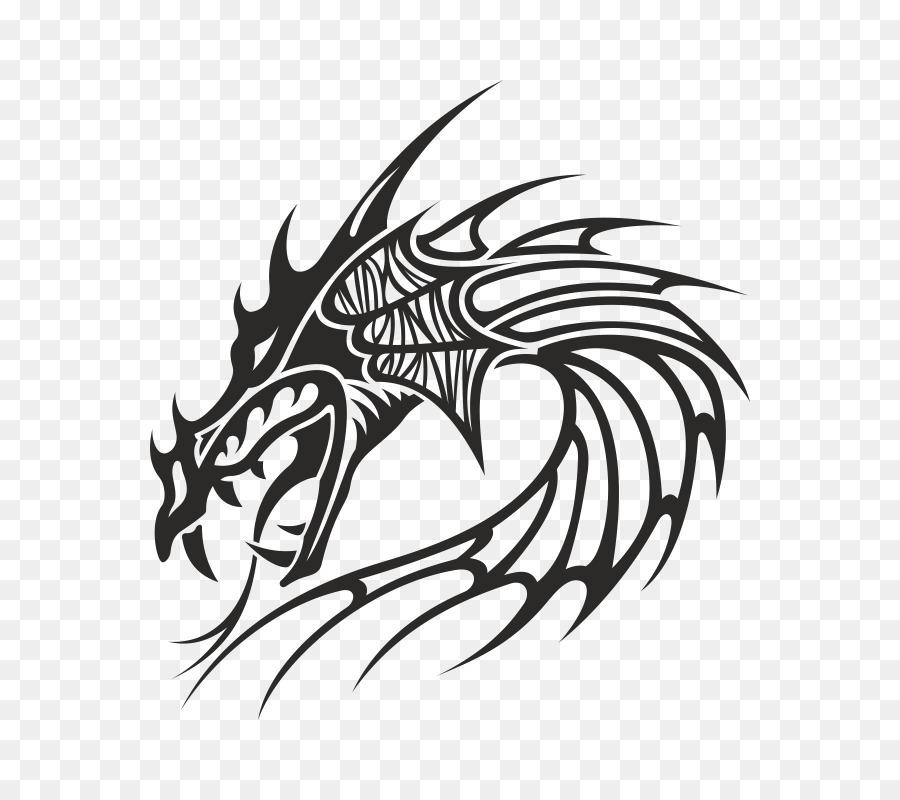 tattoo chinesische drachen japanische dragon clipart drachen png herunterladen 800 800. Black Bedroom Furniture Sets. Home Design Ideas