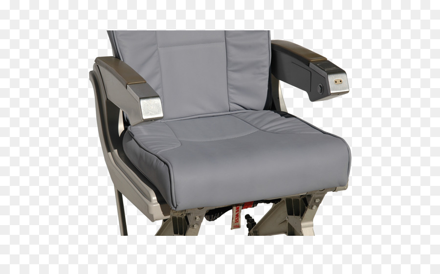 massage chair car seat armrest airplane seat png download 550