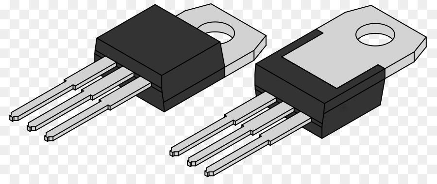 Power Mosfet Transistor png download - 882*376 - Free Transparent