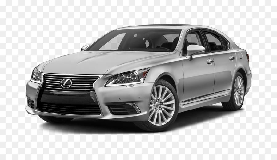 2017 Lexus Ls Car Toyota 2016 600h L