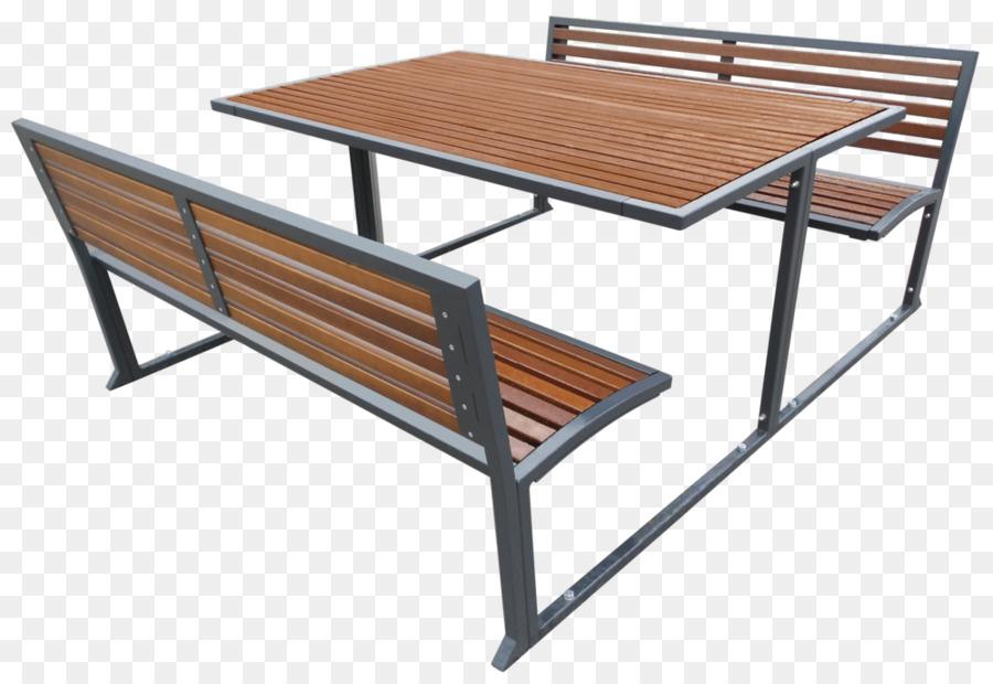 Tisch Bank Garten Möbel Esszimmer Tabelle Png Herunterladen 1000