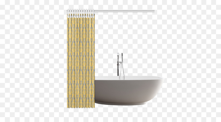 Bathroom Douchegordijn Curtain Shower Celebrity