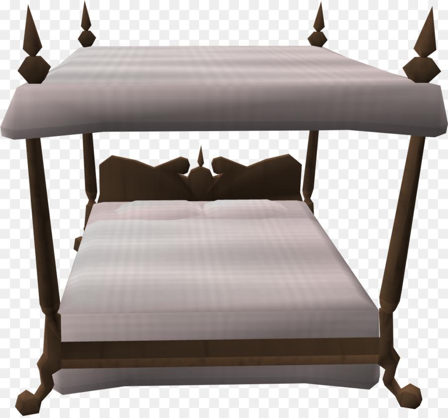 Marco de la cama de la Tabla de la cama con dosel cama de matrimonio ...