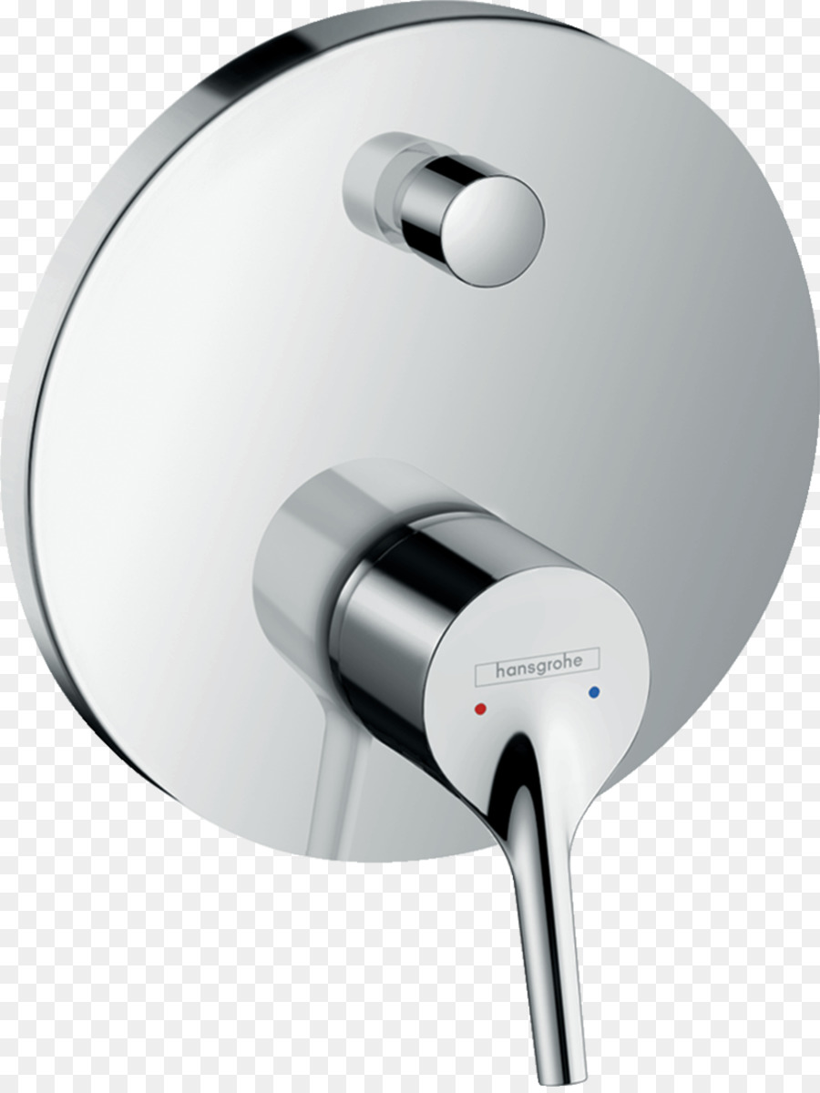 Shower Bathroom Tap Mixer Hansgrohe - shower png download - 905*1200 ...