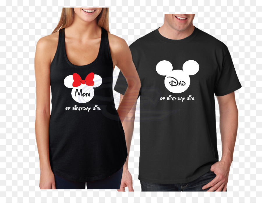 Minnie Mouse T Shirt Mickey